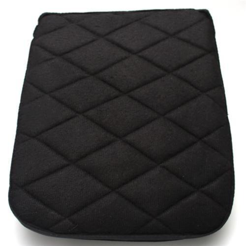 Motorcycle Seat Gel Pad Cushion Cover for Kawasaki Ninja 500 R  - $49.50