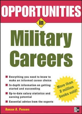 Precision Series Opportunities In Military Careers
