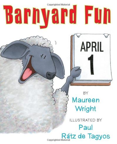 School Is a Happy Place: Mentor Texts for April Fool's Day and a Free Writing Craftivity