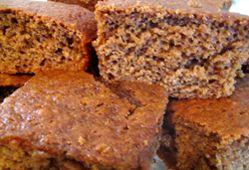 Rosh Hashanah Menus and Recipes: Rosh Hashanah Honey Cake