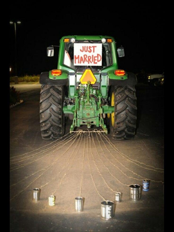 Except IH tractor, NOT John Deere