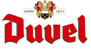 logo Duvel bier, anno 1871 België