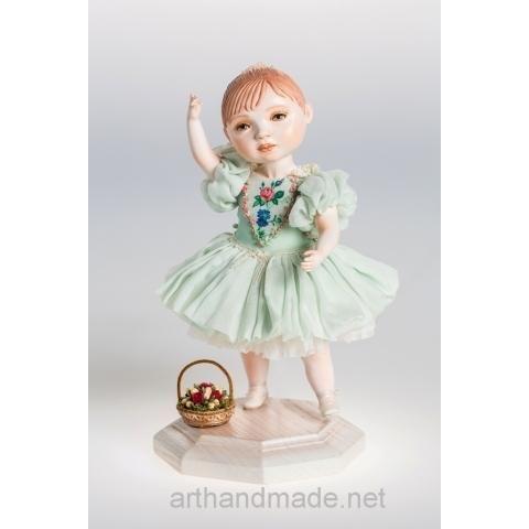 Doll Giselle, BJD. Author Juliet Pelukh - http://arthandmade.net/peluh.uliya  Doll, ball-jointed doll, BJD, collectible doll, handmade doll, gift, originalgift, craft, handmade, collection, Gallery Magical World, кукла, купить куклу, шарнирная кукла, коллекционная кукла, кукла ручной работы, подарок, оригинальный подарок, ручная работа, коллекция, Галерея Волшебный мир