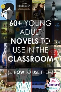 31 best images about Classroom Books (High School) on Pinterest ...