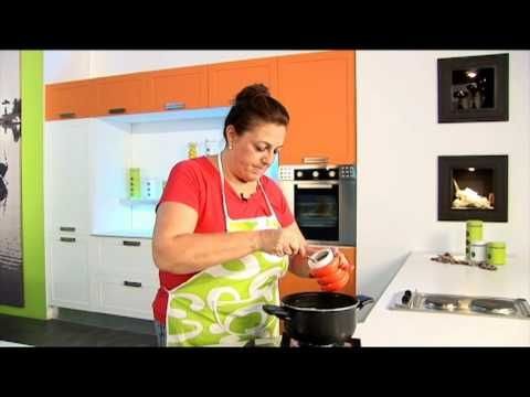 Jalbana aux calamar cuisine tunisienne - Youtube cuisine tunisienne ...
