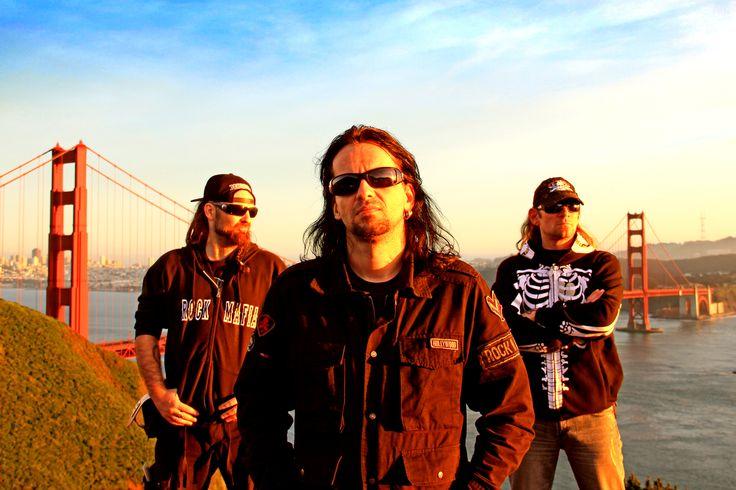 Tankcsapda-hungarian rock band