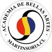 logo de la Academia de Martín Soria