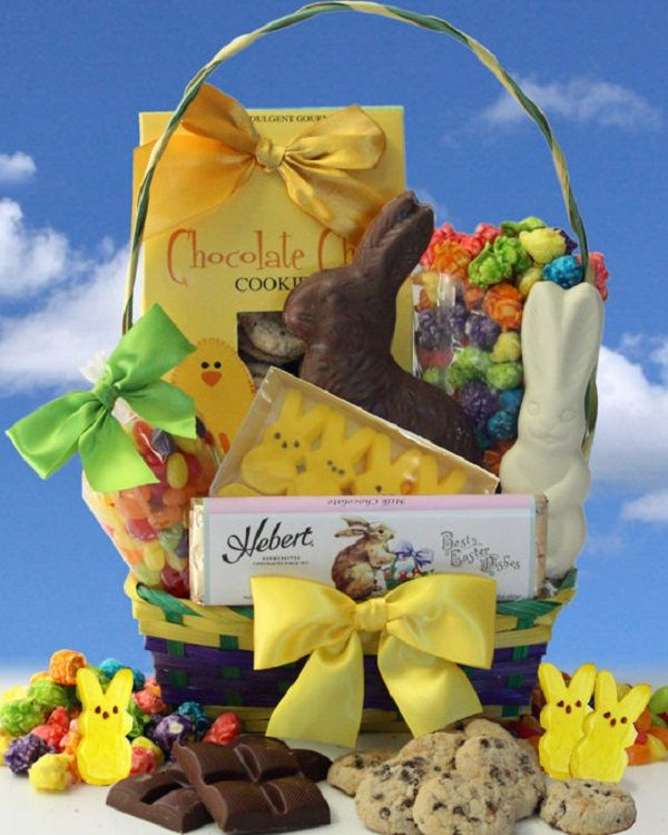47 best easter sunday images on pinterest bunny domingo and find a great collection of gift baskets towers by occasion at costco enjoy low warehouse prices on name brand gift baskets towers by occasion products negle Images