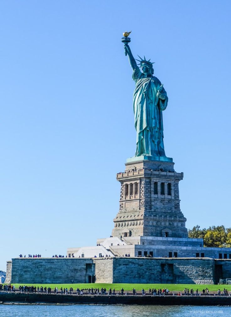 7 days New York! Sightseeing without a guide, with the New York Pass