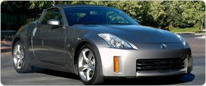 2008 Nissan 350Z Roadster Review....
