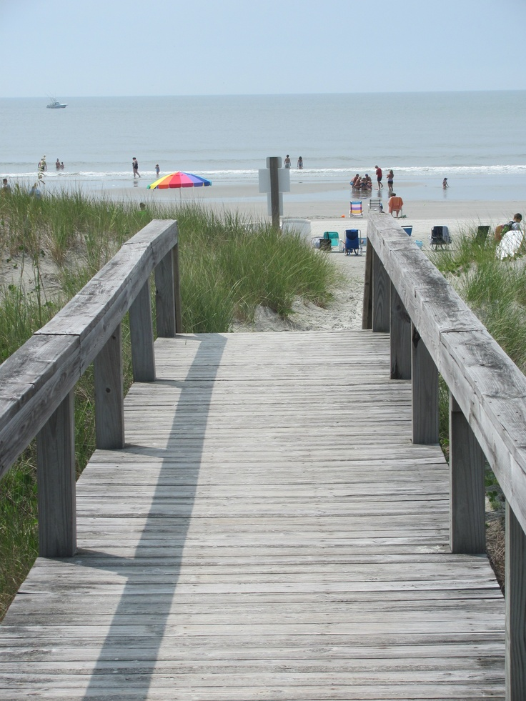 Sunset Beach, North Carolina <3 my favorite place in the whole world