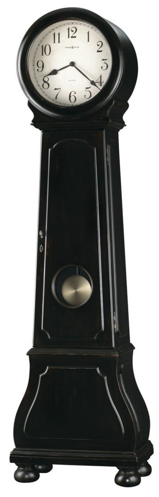 Clockway: Howard Miller Chiming Grandfather Clock - CHM1366