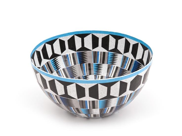Mr Price Home - Wola Nani Colab Project.  Handmade bowls