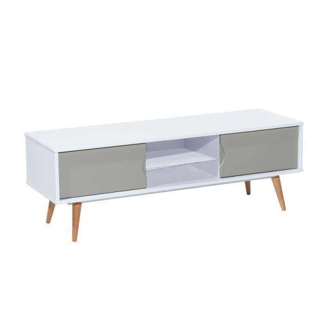 Les 39 meilleures images propos de meuble tv sur pinterest - Pied meuble scandinave ...