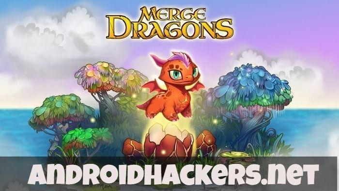 Merge Dragons Apk Mod Dragon Games Dragon Gram Games