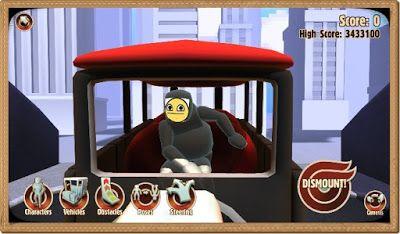 Turbo Dismount Free Download PC Games