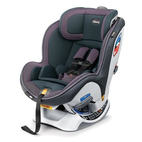 <p>The NextFit® iX convertible car seat fits your vehicle and fits your child with proven SuperCinch® LATCH functionality and a new LockSure™ vehicle belt-tightening system, plus easy-to-use adjustability designed to comfortably accommodate growing children from 5 to 65 pounds. NextFit® iX Zip also features a zip-off seat pad for easy cleaning. <br /> <br /> NextFit® iX features a ReclineSure® leveling system and RideRight® bubble level-indicators to help achieve...