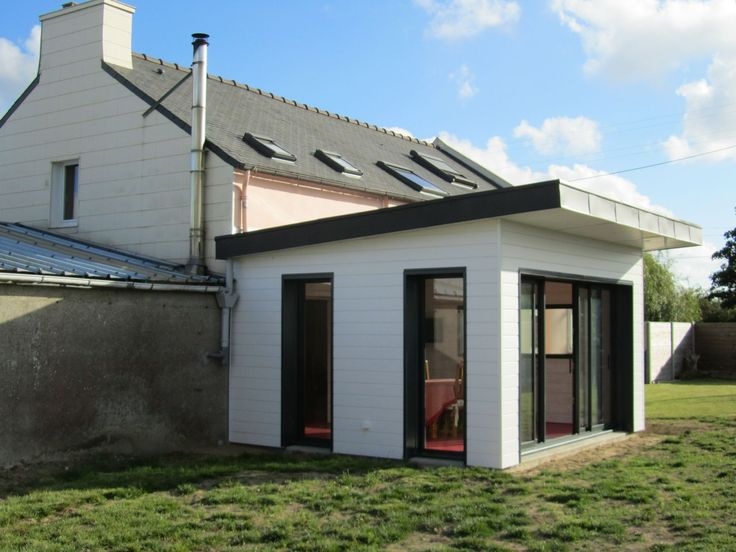 Extension maison brest ventana blog - Extension maison brest ...