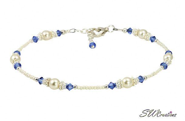 beaded jewelry ideas for wedding | Beaded Jewelry Designs, Handmade Jewelry by SWCreations