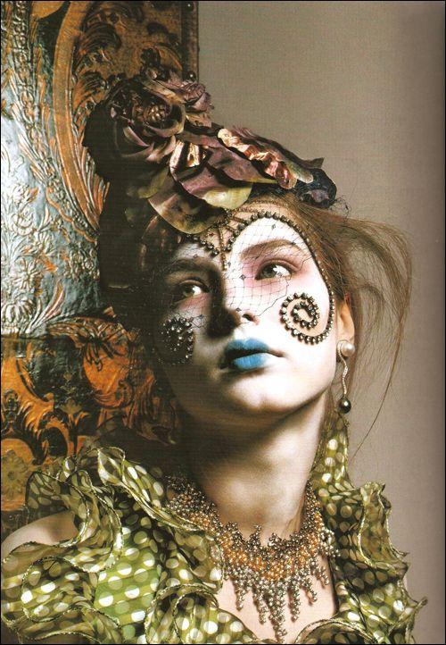 Great Expectations - Vogue Italia