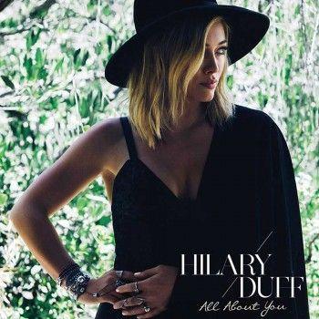 Hilary Duff sortira un futur album qui à l'automne, nommé All About You, le 1er extrait était Chasing the sun. Le clip vidéo du seoncd singleAll About you !