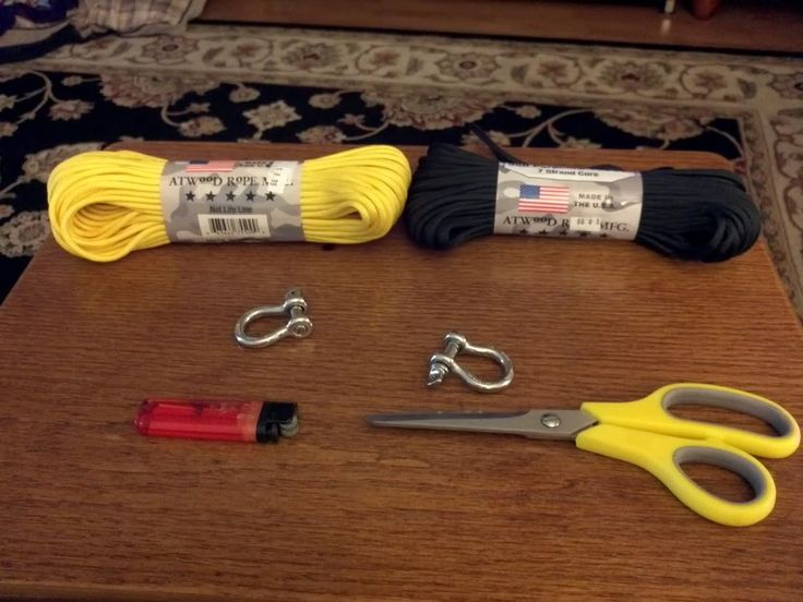 Paracord Grab handles ~ how to make your own. SO EXCITED TO MAKE THESE!!!