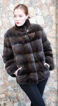 132 best Men's Fur Coats Jackets images on Pinterest   Fur jackets ...