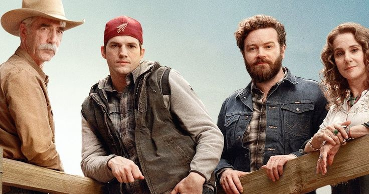 Danny Masterson Accuser Shames Netflix for Refusing to Cancel The Ranch -- Netflix gets called out for keeping Danny Masterson's show The Ranch following allegations of rape. -- http://tvweb.com/the-ranch-netflix-series-danny-masterson-rape-accuser/
