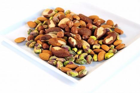 Ruoat suojaavat aivoja - kaakao, lohi, pähkinät, mustikat, kanamunat - Terveys - Ilta-Sanomat
