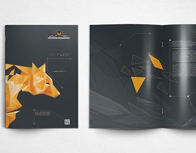 """Check out new work on my @Behance portfolio: """"Silüet Tanıtım 