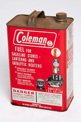 how to work the coleman heater