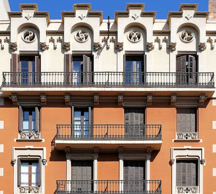 1187 best art nouveau deco barcelona spain images on - Art deco barcelona ...