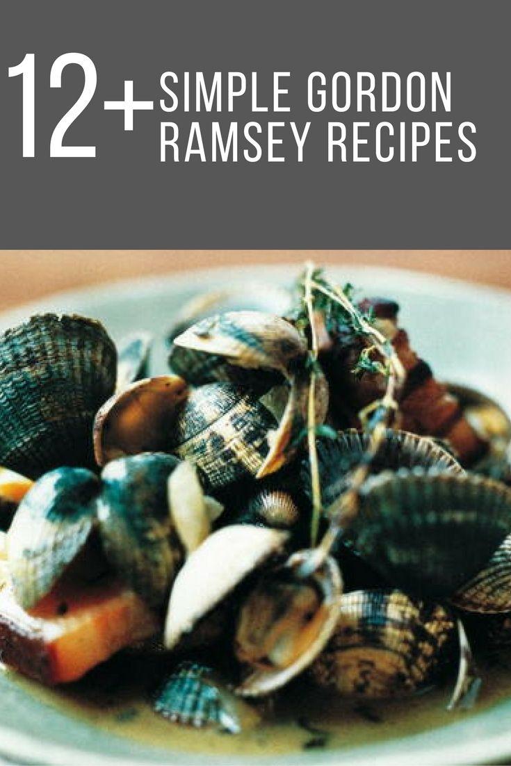 Chef recipes made easy cookbook