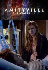 Caratulas de CD y DVD: Amityville: The Awakening