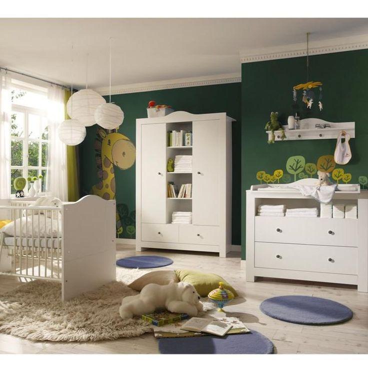Babyzimmer set buche  Die besten 25+ Babyzimmer komplett set Ideen auf Pinterest | Baby ...