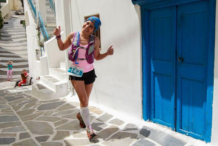 Cyclades Trail Cup 2017: Αλλαγή προγράμματoς.