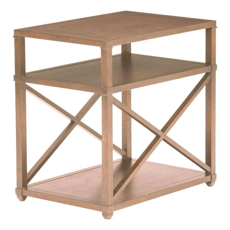 Ethan Allen Rectangular Coffee Tables: New Introduction For Fall 2014!! Highland Rectangular End