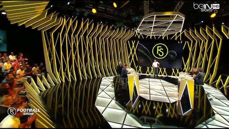 [#FootballShow] Sur beIN SPORTS 1 avec Alexandre Ruiz  > Invités : Mevlüt Erdinç et Alaeddine Yahia