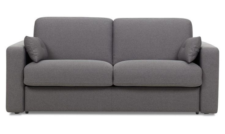 17 best ideas about canap convertible couchage quotidien on pinterest cana - Canape convertible pour usage quotidien ...