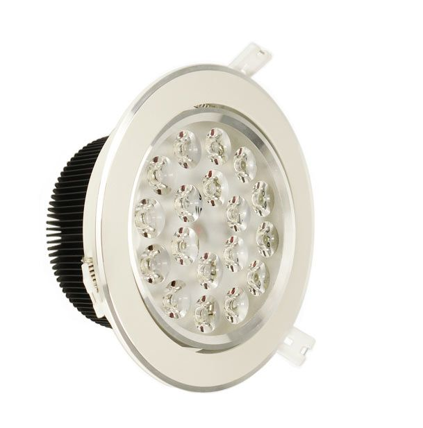 led recessed ceiling light uk 7w