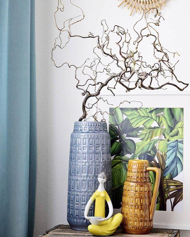 Tegnapi bolhapiac termése... 💛🤓 #porcelain #retro #retrodesign #colors #homedesign #homedecor #ceramic #apartmenttherapy #interiordesign #vintage #design #vscostyle #vsco #vscocam #decoration #dekor #mik #ikozosseg #inredning #boheme #hungarianblogger #merciancsadekor