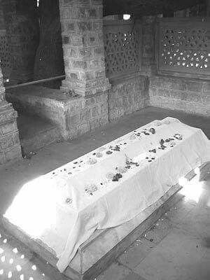 Rare photos of Shirdi.