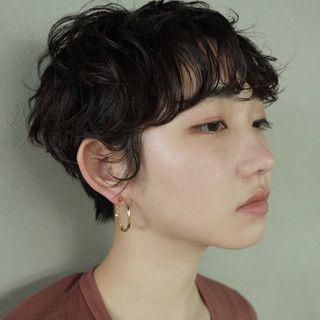 【HAIR】高橋 忍さんのヘアスタイルスナップ(ID:288582)