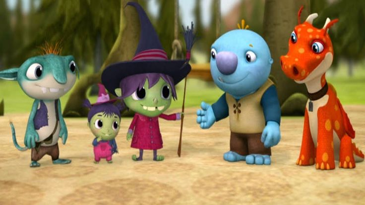 Nickelodeon WALLYKAZAM full episodes: Wallykazam and Norville Dragon learning english Words Letter D Nickelodeon WALLYKAZAM full episodes: Wallykazam and Norville Dragon learning english Words Letter D Wallykazam! is an animated interactive comedy for preschoolers centered on the adventures of Wally Trollman and his pet dragon Norville.  Wally and Norville live in a mythical forest among giants goblins ogres sprites and fantastical creatures of every shape and size. But Wally has a power…