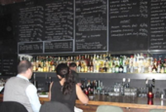 Guide to Vancouver Nightlife Districts - Best Bars & Nightlife in Vancouver, BC: Hipster Nightlife & Live Music on Main Street / SoMa