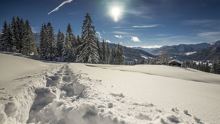 the fast and the slow trail by Steffen Berschin on 500px