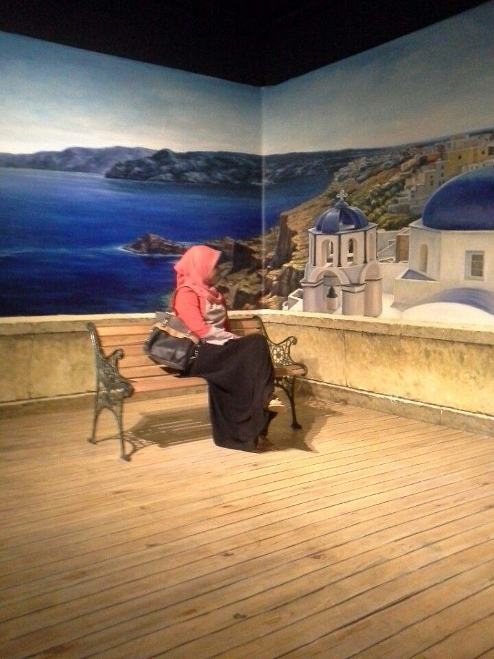 Alive 3D Art Gallery in Port Dickson, Negeri Sembilan  RM25/adult , RM20/child, RM20/senior citizen