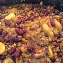 Calico Beans - Allrecipes.com