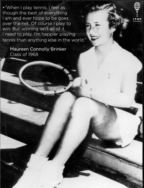 An attitude every player should strive to have towards their respective sport: A true love for the game. Thanks MCB!  ‪#‎tennis‬ ‪#‎ATP‬ ‪#‎MondayMotivation‬