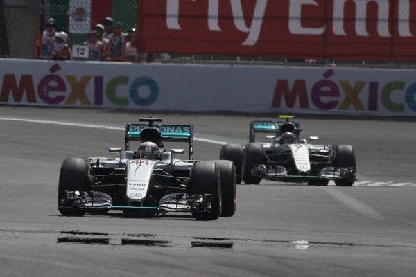 Newsletter: AMG Customer Sports goes America! / Mercedes-Benz Sprinter, G-Klasse und S63 AMG Erlkönige / Tipp-Spiel: Wer wird Formel 1 Weltmeister 2016?